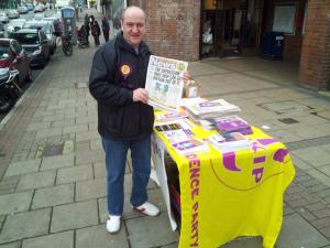street stall 17-11-12 Cliff