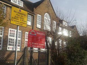 Whitehall school 1
