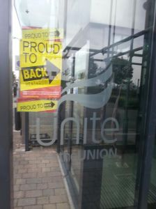 Back Heathrow & Unite 2