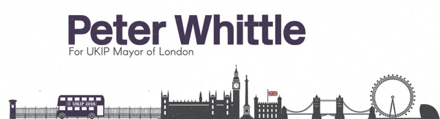 Peter Whittle London Calling19-01