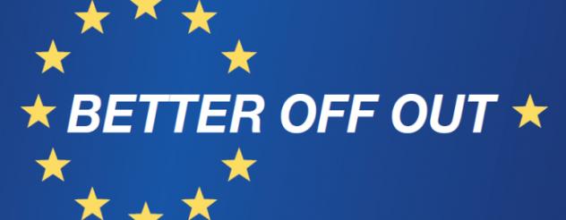 Hasil gambar untuk better off out of eu