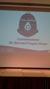 Hogan Howe screen